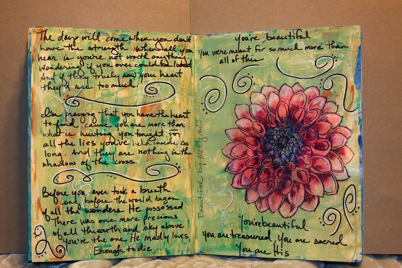 JB Art Journal1